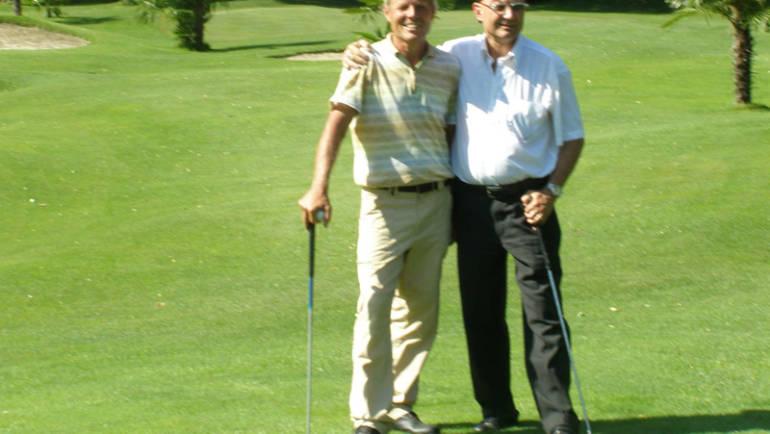 Lezioni di golf Km 0